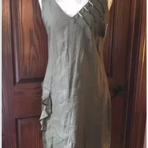 Animale France Dress sz 3. See measurements in pic